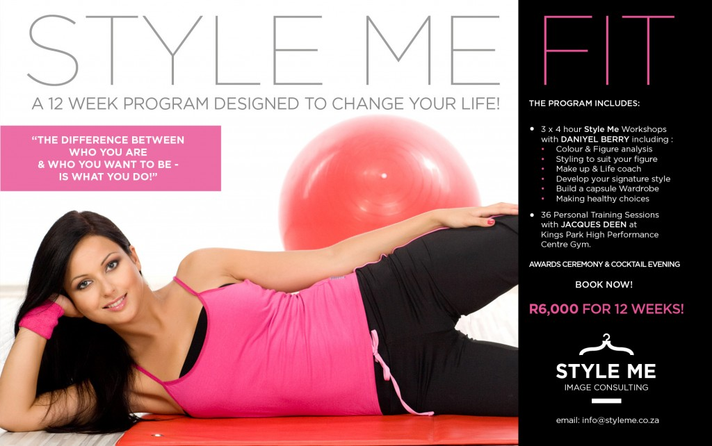 STYLE ME FIT