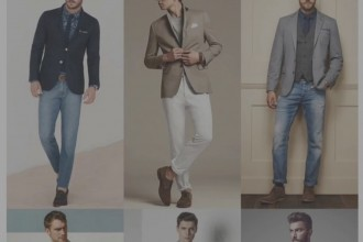 Style inspiration for men