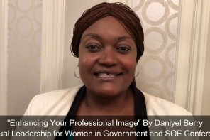 Enhancing Your Professional Image